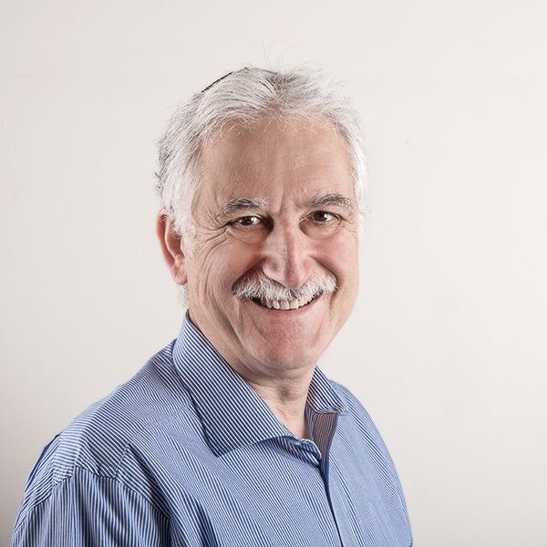 Dr Avron Alter