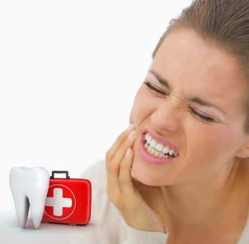 emergency dentists Johannesburg